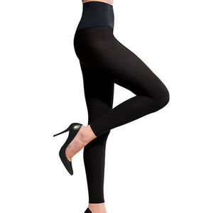 COMMANDO CONTROL PERFECTLY OPAQUE FOOTLESS TIGHTS